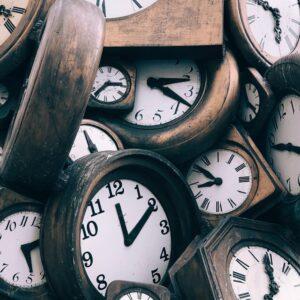 時間を戻す方法|もっと早くナンパを始めていれば…